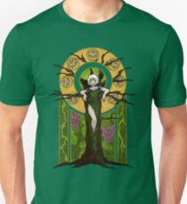 Green Lightning Unisex T-Shirt