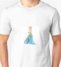 Aelin Ashryver Galathynius T-Shirt