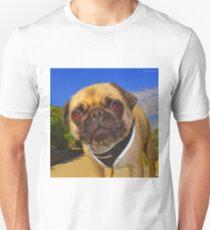 Puggy Unisex T-Shirt