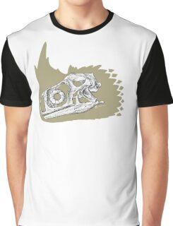 Devilishly Handsome Graphic T-Shirt