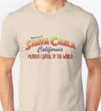 Camiseta ajustada The Lost Boys - Bienvenido a Santa Carla