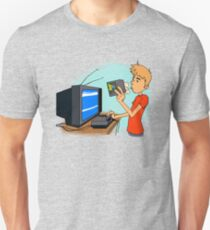 Blow That Cartridge! T-Shirt
