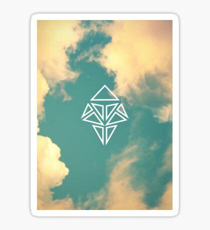 Sky Sticker