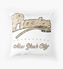 Puzzle's Bar - How I Met Your Mother Throw Pillow