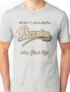 Puzzle's Bar - How I Met Your Mother Unisex T-Shirt