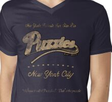 Puzzle's Bar - How I Met Your Mother Mens V-Neck T-Shirt