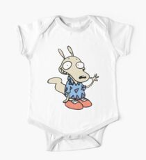 Rocko Kids Clothes