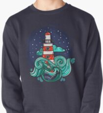 Lighthouse Pullover