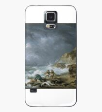 The Wreckers, George Morland Case/Skin for Samsung Galaxy