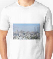 Ashurst Wood Snow T-Shirt
