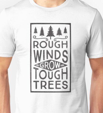 TOUGH TREES Unisex T-Shirt
