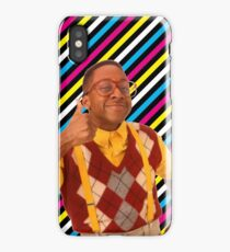 Steve's for life iPhone Case/Skin