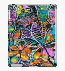 Flower Power - Kerry Beazley iPad Case/Skin