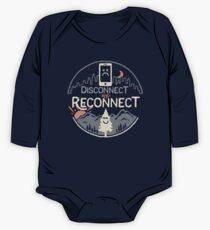 Reconnect One Piece - Long Sleeve