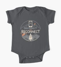 Reconnect Kids Clothes