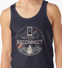 Reconnect Tank Top