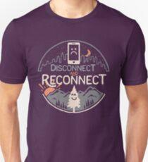 Reconnect Unisex T-Shirt