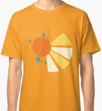 My little Pony - Sunburst Cutie Mark Classic T-Shirt