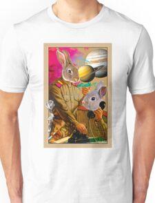 Bunny Comrades Unisex T-Shirt