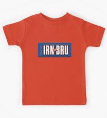 irn bru Kids Clothes