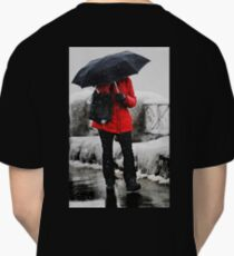 The Red Coat Classic T-Shirt