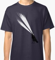 Laser crow Classic T-Shirt