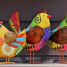 Motley collection by Arie Koene