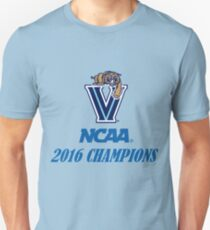 Villanova Wildcats 2016 NCAA Champions T-Shirt