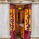 A little shop in Lisbon. by naranzaria