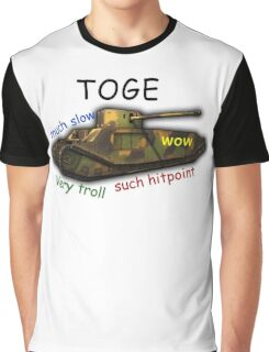 TOGE Graphic T-Shirt