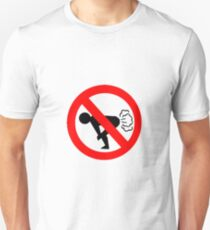 No Fart T-Shirt