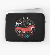 Flame Fox  Laptop Sleeve