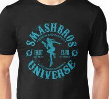 Planet Zebes Champion 2 Unisex T-Shirt