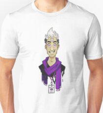 Nightvale Radio Host Unisex T-Shirt