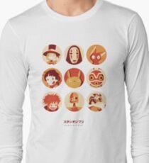 Ghibli Collection T-Shirt