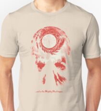 And so the Nightly Hunt begins T-Shirt