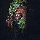 Beyond the Veil by Paul-M-W