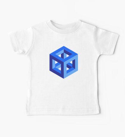 blue cube Kids Clothes