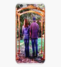 Gilmore Chuppah iPhone Case