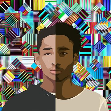 Childish Gambino X Jaden Smith by mikegofwgkta