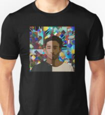 Childish Gambino X Jaden Smith Slim Fit T-Shirt
