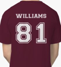 Jesse Williams '81 Classic T-Shirt