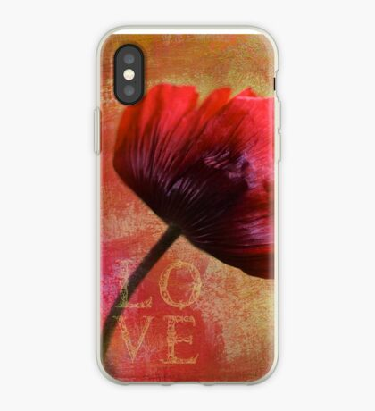 Big Love iPhone Case