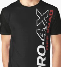 Pro-4x Off-Road Graphic T-Shirt