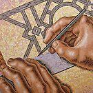 Writer's Block by Michael J Armijo