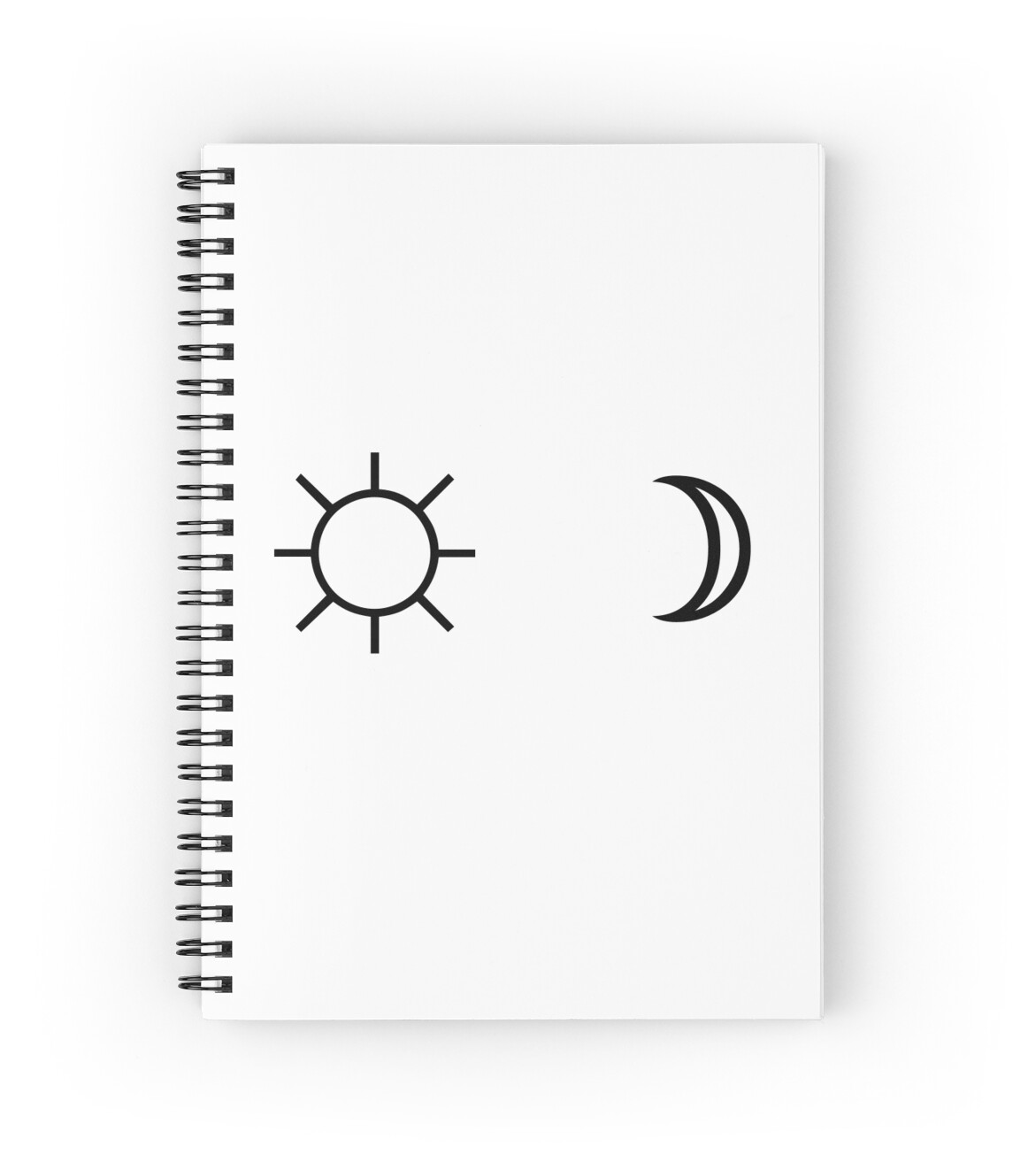 Case Ih Home Decor Quot Sun And Moon Minimalist Aesthetic Black And White Tumblr