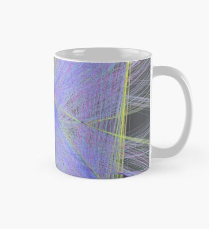 Violet Butterfly Mug