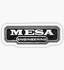Mesa Engineering Sticker