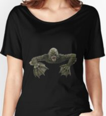 Creature Women's Relaxed Fit T-Shirt