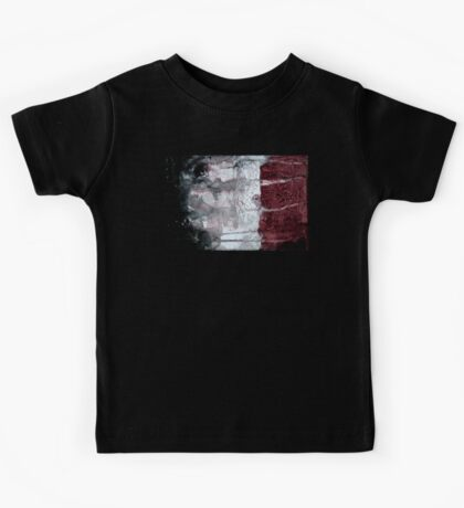 Shadow Flag Kids Clothes